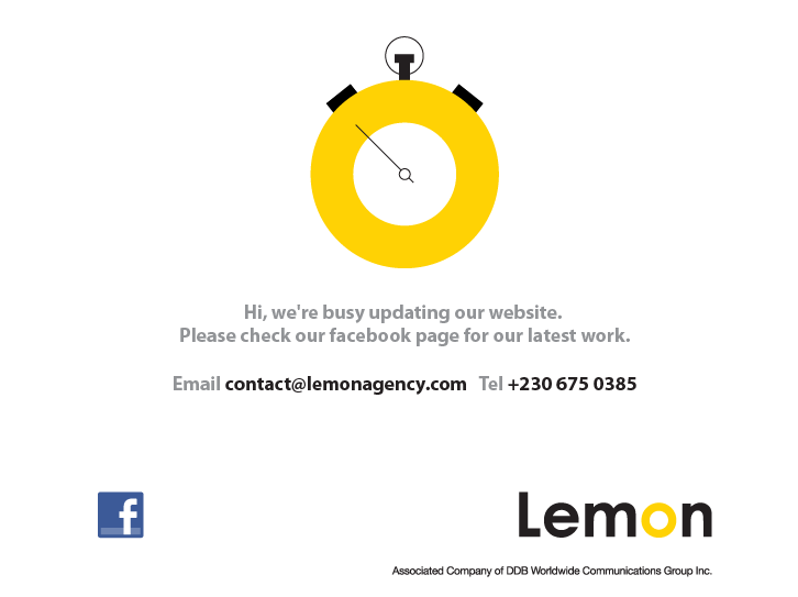 Lemon Agency Ltd