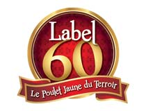 Label 60 – Visual Identity